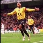 Henry-Legend